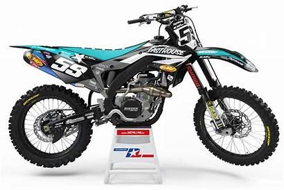 Graphics Ktm Custom Fasthouse Mx Motocross Decal