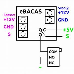 Ebacas  Autolevel For Reprap 3d Printers