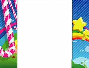 Candyland Backgrounds - Wallpaper Cave