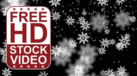 Animated Snowflake Wallpaper - free hd backgrounds abstract animated snowflakes