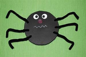 Spinnen basteln Kinderspiele Welt de
