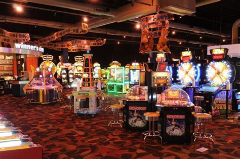 Dave and Buster's   Opry Mills   Venue   Nashville, TN