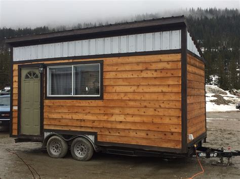 house listing beautiful tiny home tiny house listings canada