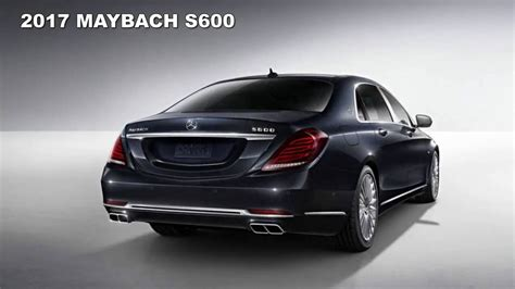 New Maybach 2017 by 2017 Mercedes Maybach S600 2017 New Best Luxury Car