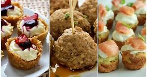Fingerfood Rezepte Schnell Und Einfach : einfaches fingerfood 20 einfache partyrezepte zum mitbringen ~ Articles-book.com Haus und Dekorationen