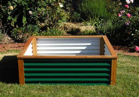 gardening materials vegans living off the land raised bed garden ideas using free materials