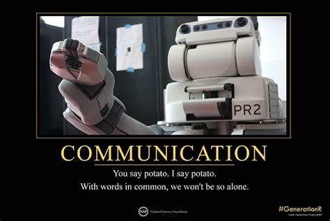 motivational posters   clever robotics twist robohub
