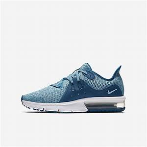 nike air max sequent 3 big kids39 running shoe nikecom With nike air max big letters