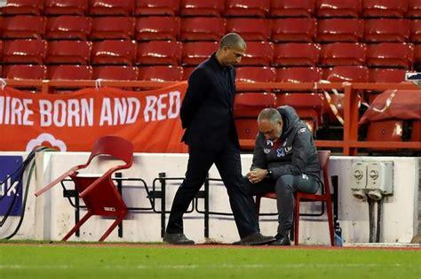 Nottingham Forest FC - News, views, gossip, pictures ...