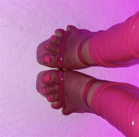 Doja Cats Feet