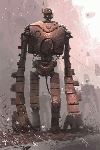 Robot Steampunk Concept Tbn0 Tbn Cau Gstatic