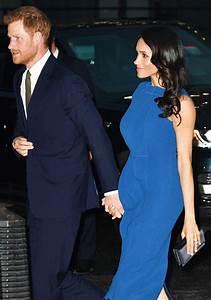 Meghan Markle: Photos Of The Royal Sparking Pregnancy ...