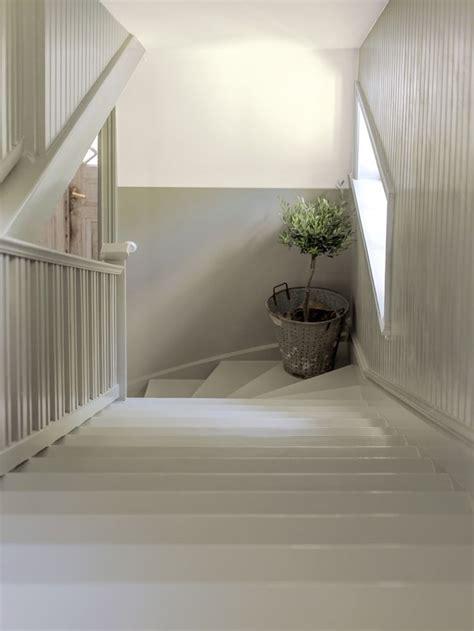 idee deco peinture interieur maison les murs bicolores