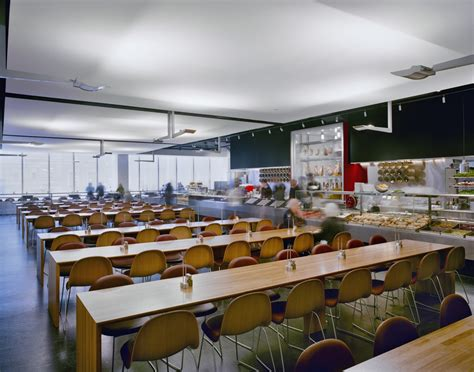 moma restaurant the modern cafe 2 at moma bentel bentel architects planners a i a