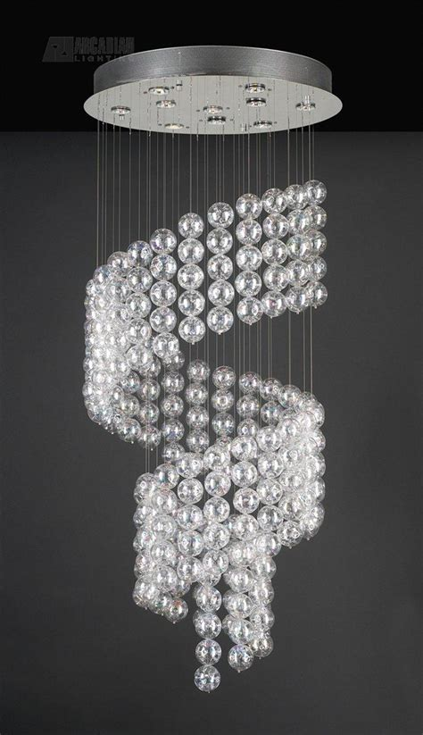 Contemporary Chandeliers by Plc Lighting 96953 Pc Oxygen Contemporary