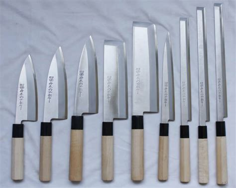 japanese knives kitchen rated