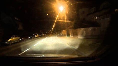 Eltrinex CarHD LDWS - YouTube