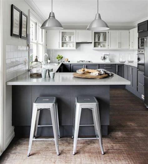cuisine ouverte avec bar cevelle com créatif beton dosseret