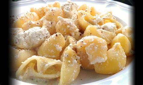 pate a la ricotta p 226 tes 224 la ricotta de brebis cuisine italienne le bon chef