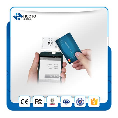 credit card reader for phone nfc card reader mobile phone credit card reader