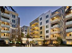 The Hesby Apartments NoHo Arts District 5031 Fair Ave