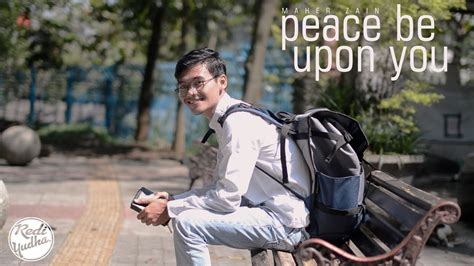 Peace Be Upon You (bahasa) Cover By Redi