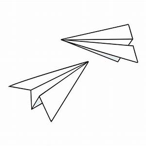 Paper Plane Drawing Tumblr | www.imgkid.com - The Image ...