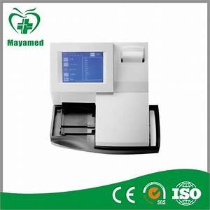 China My-b017 Automated Urine Analyzer   Fast Urine Analysis