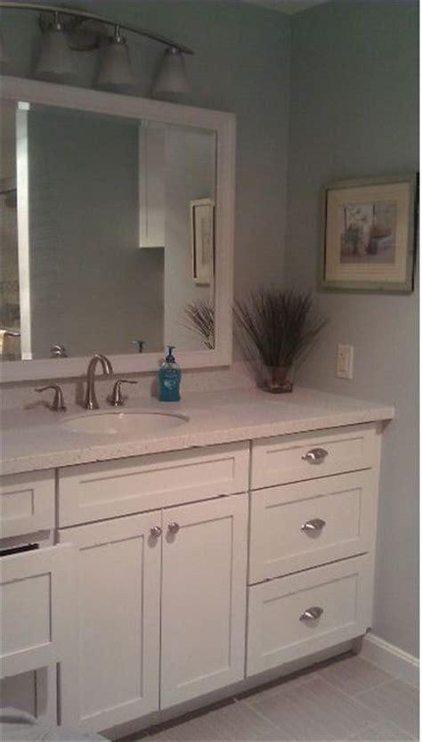 Kraftmaid Bathroommassa  Traditional Bathroom