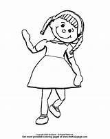 Ragdoll Coloring Drawing Pages Colouring Rags Rag Doll Drawings Sheets Getdrawings Again Bar Looking Case Don Christmas sketch template