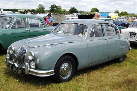 File:Jaguar 2.4 aka Jaguar Mk I Mfd 1958.JPG - Wikimedia ...