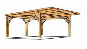 Bois De Charpente Brico Dépot : pergola bois en kit brico depot maison et pergola ~ Melissatoandfro.com Idées de Décoration