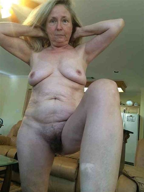 older mature granny ugly would you fuck them