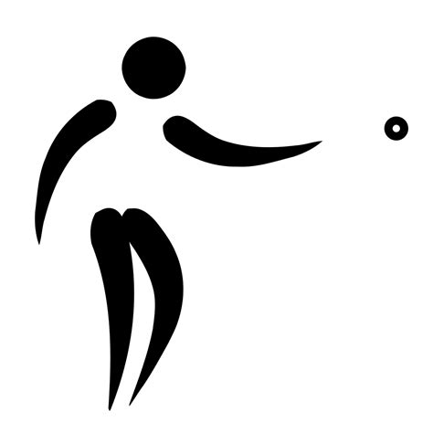 File:Petanque pictogram.svg - Wikimedia Commons