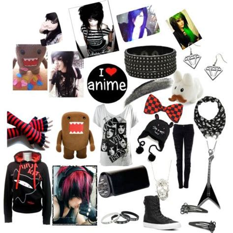 Scene Kids Clothes Polyvore | www.pixshark.com - Images Galleries With A Bite!