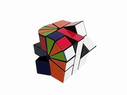 Cube Irregular Iq Rubik Rubiks Rubix Shape