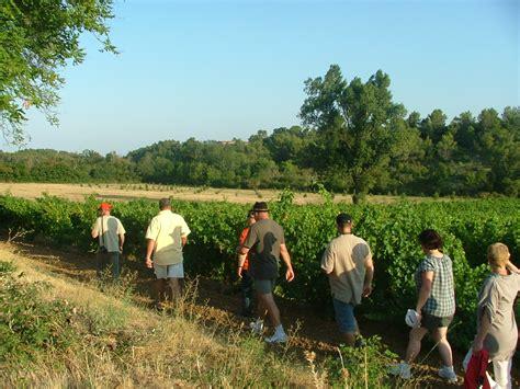 chambres d hote carcassonne l 39 officiel du canal du midi les balades vigneronnes