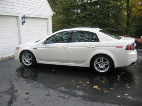 buy used 2008 acura tl base sedan 4 door 3 2l with