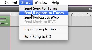 to send ringtones to iphone apple gives in make free iphone ringtones in garageband