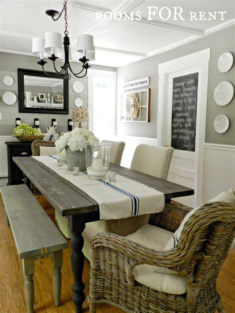 chandelier   dining room rooms  rent blog