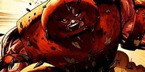 Marvel HeroClix: Here Comes Juggernaut - Bell of Lost Souls