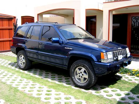 Jeep Grand Cherokee Laredo Vin Lookup Autodetective