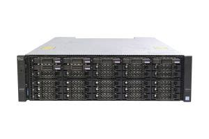 compellent scv storage array etb technologies