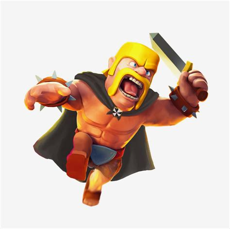 clash  clans characters pictures weneedfun