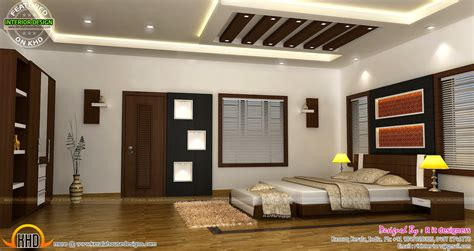 home interior design bedroom bedroom interior design with cost kerala home design and floor plans