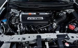 2012 Honda Civic Si Engine Photo 3