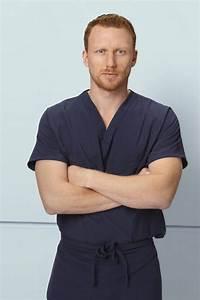 Serie Tv: Grey's Anatomy...