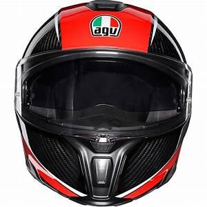 Casque Modulable Carbone : casque sportmodular aero agv moto dafy moto casque modulable de moto ~ Medecine-chirurgie-esthetiques.com Avis de Voitures