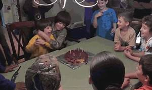 Birthday Party Lol GIF by America's Funniest Home Videos ...