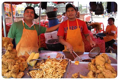 what cuisine food junkies on the hunt in guatemala